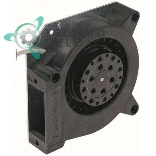 Вентилятор 232.602065 sP service