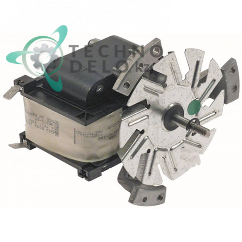 Вентилятор 847.602071 spare parts uni