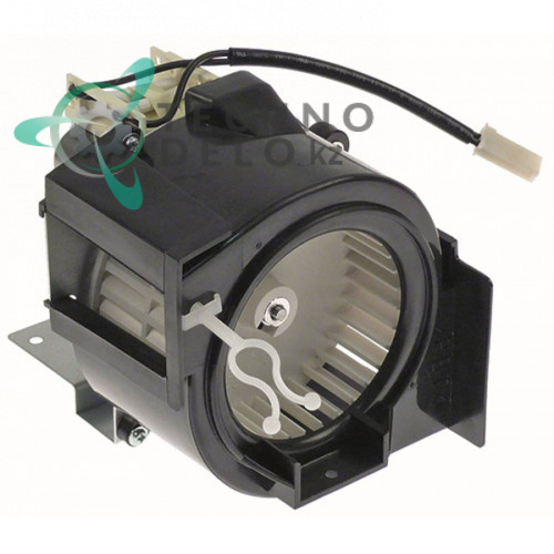 Вентилятор zip-602085/original parts service