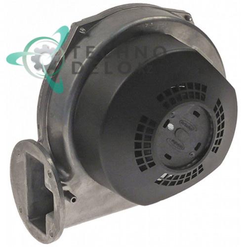 Радиальный вентилятор 847.602116 spare parts uni