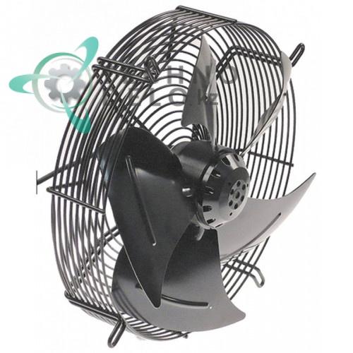Вентилятор Ebm-papst A4E330-AP20-21 105Вт 230В 088350 для Zanussi/Electrolux 726639 и др.