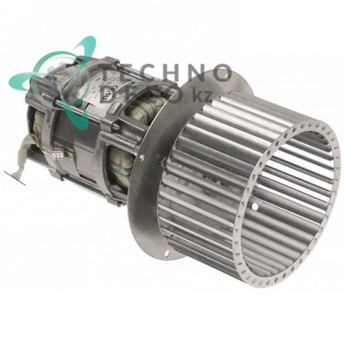 Вентилятор 847.602125 spare parts uni