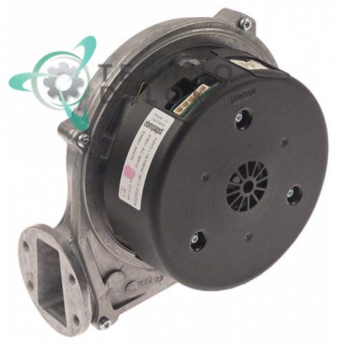 Радиальный вентилятор Ebm-papst ZA21-0008 Retigo