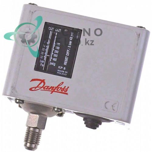 Реле давления (прессостат) Danfoss KP5 60-5133 19550618 для Scotsman, Icematic и др.