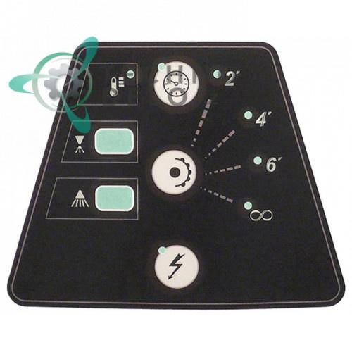 Клавиатура zip-694717/original parts service