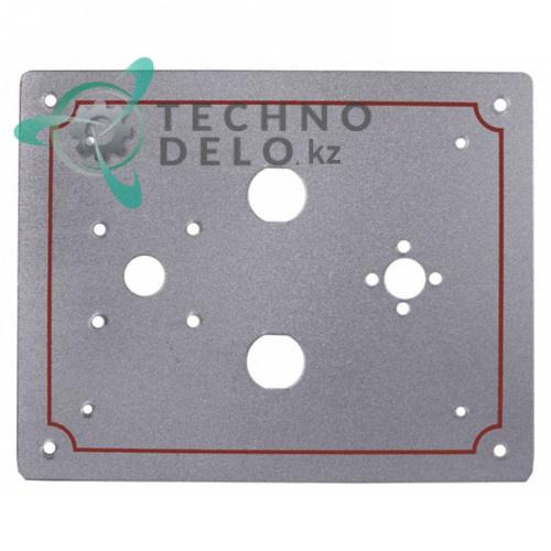 Панель 200x160мм 8301040 A96ZC00009 для тестомесильной машины Pizza Group TF17/TF22/TF33 и др.