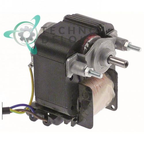 Мотор вентилятора (35Вт 2500об/мин 230В) R35-0019 для холодильника Desmon, Mondial Framec