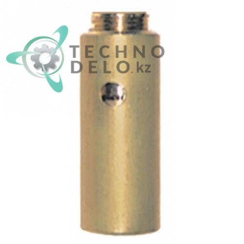 Воспламенитель без наконечника для конфорочной горелки теплового оборудования Malag
