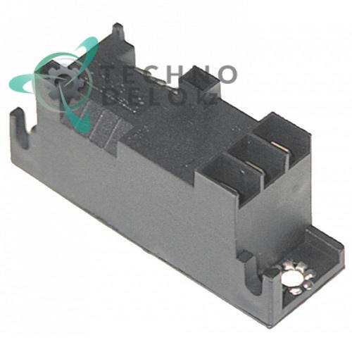 Блок зажигания zip-101001/original parts service