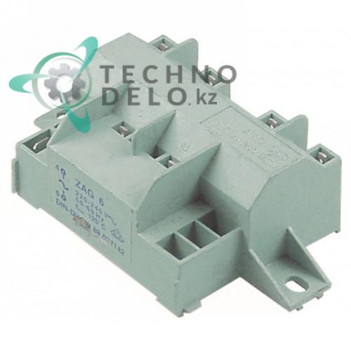Блок зажигания zip-101014/original parts service
