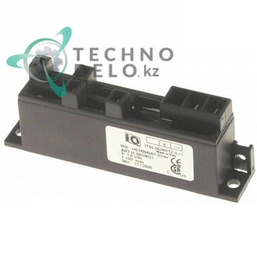 Блок зажигания zip-101018/original parts service