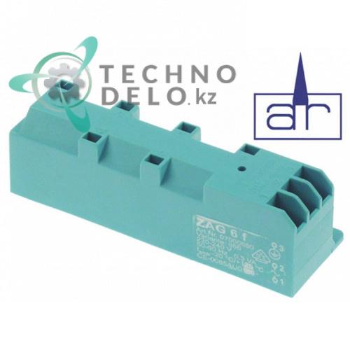 Блок зажигания zip-101024/original parts service