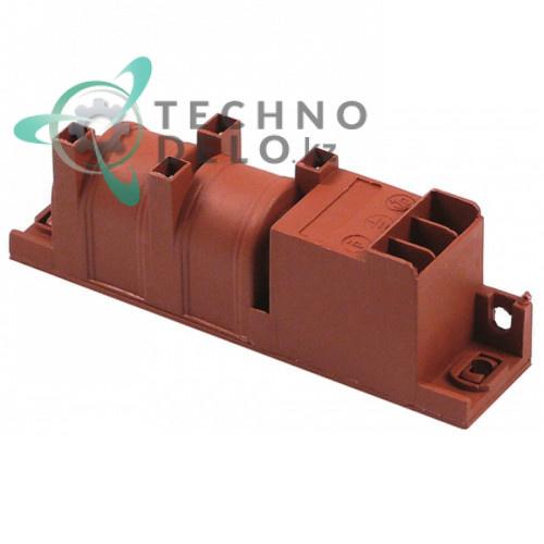 Блок зажигания zip-101031/original parts service