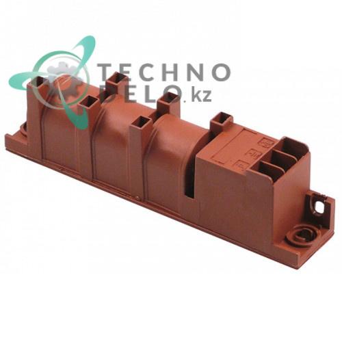 Блок зажигания zip-101032/original parts service