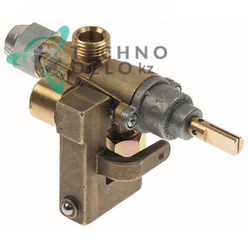 Кран газ PEL 465.101069 universal parts
