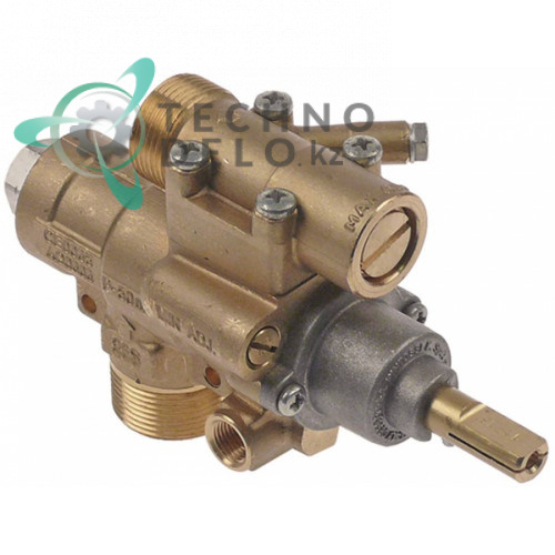 Кран газ PEL 465.101092 universal parts