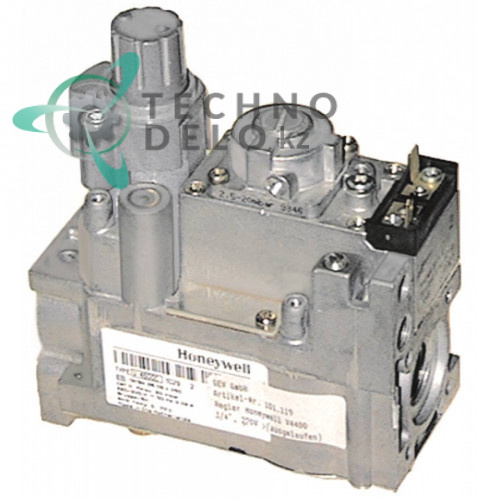 Вентиль газ 465.101119 universal parts