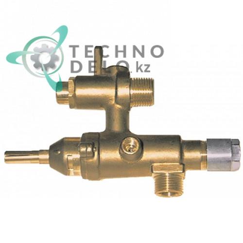 Кран газовый EGA серия 24197 0K0213 0K1354 используется в тепловом кухонном оборудовании Electrolux, Juno, King