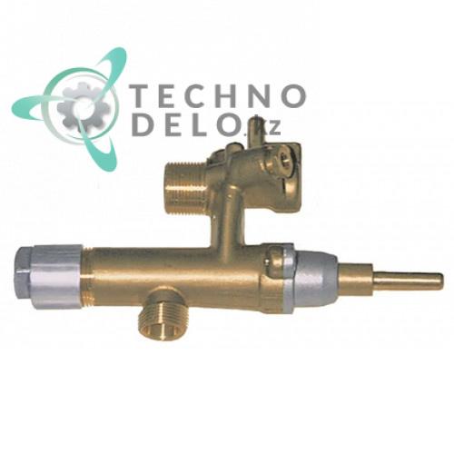 Кран газ EGA 465.101156 universal parts