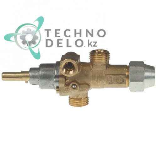 Газовый кран PEL 196.101356 service parts uni