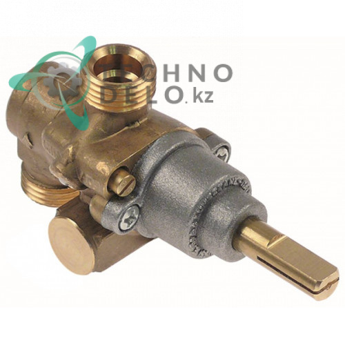 Кран газ PEL 465.101398 universal parts