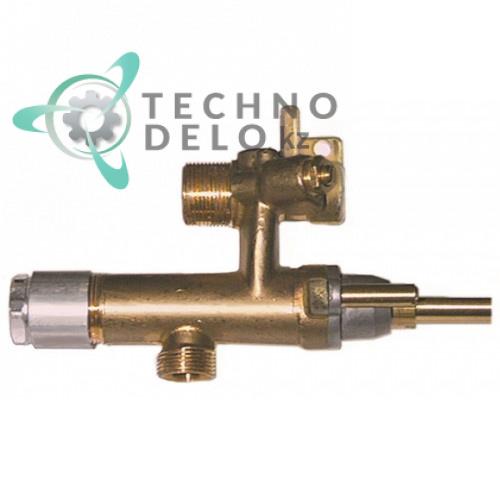Кран газ EGA 465.101436 universal parts