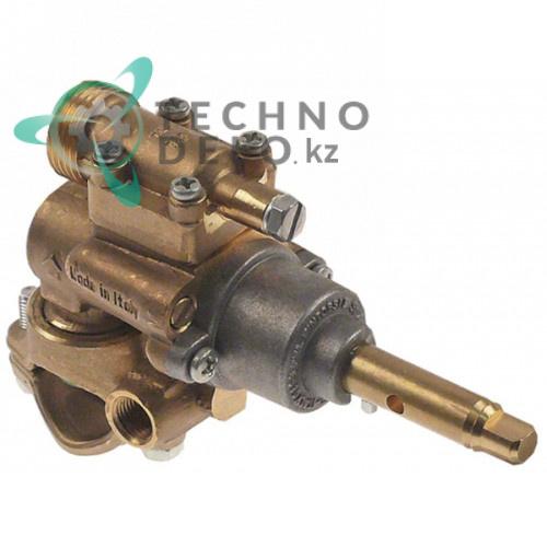 Кран газ PEL 465.101459 universal parts