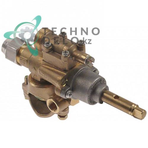Газовый кран PEL 196.101489 service parts uni
