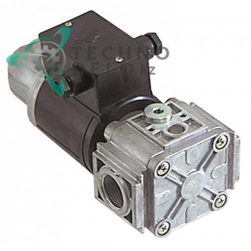 Клапан (вентиль) газовый Brahma 230VAC 3/4 L96мм H215мм 13932000 CE 63AQ0626