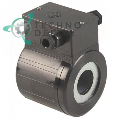 Катушка электромагнитная Brahma 13942000 230VAC (переменный ток) 35VA d30мм