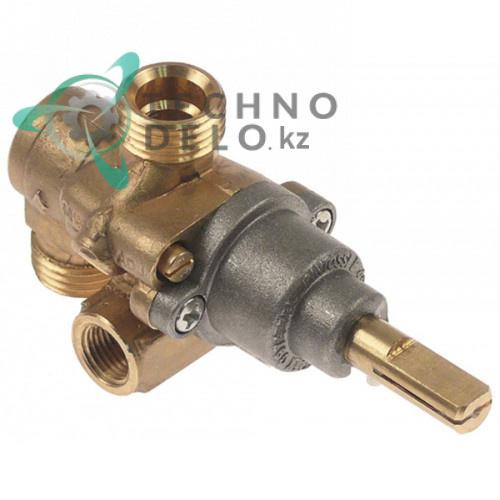 Кран газ PEL 465.101530 universal parts