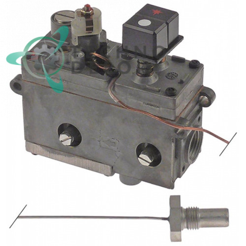 Термостат газ SIT 465.101678 universal parts