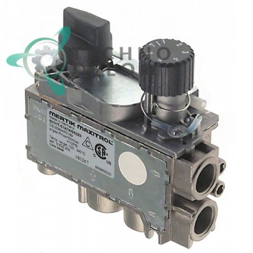 Термостат газ MERTIK 465.101746 universal parts