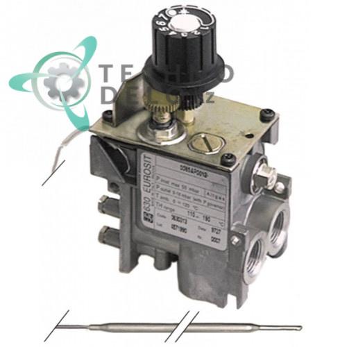 Газовый термостат SIT 196.101792 service parts uni