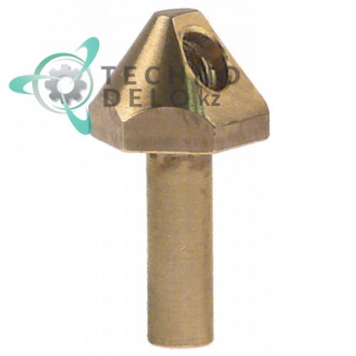 Верхняя часть горелки 869.101831 universal parts equipment