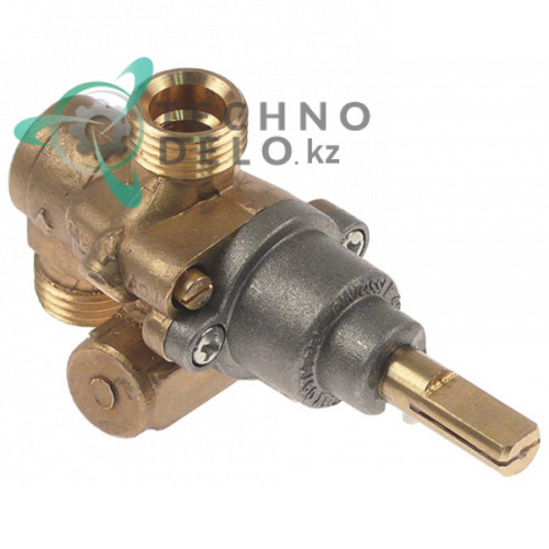 Кран газ PEL 465.101894 universal parts