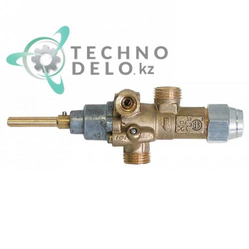 Газовый кран PEL 196.101913 service parts uni