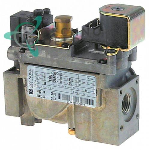 Газовый вентиль SIT серия Novasit 822 Coven, Ambach, Bertos, Capic, Emmepi, MKN, Sogeco и др.