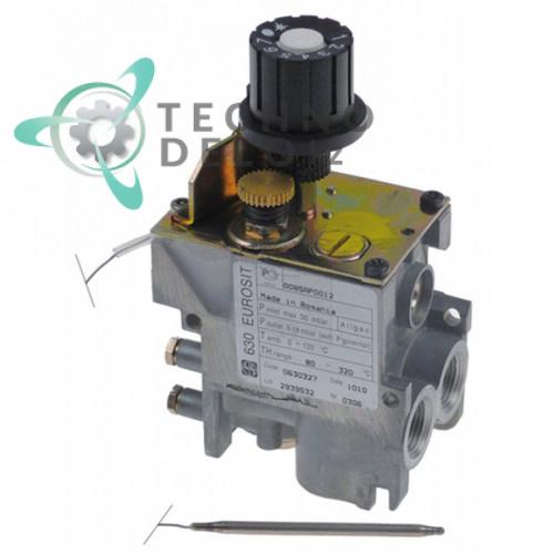 Газовый термостат SIT 196.101916 service parts uni