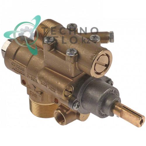 Кран газ PEL 465.101954 universal parts
