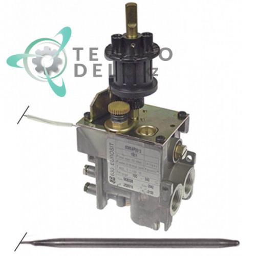 Газовый термостат SIT 196.101971 service parts uni