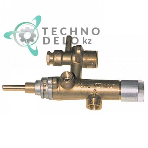 Кран газ EGA 465.101987 universal parts