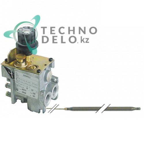 Газовый термостат SIT серия 630 Eurosit 190 °C / универсальный