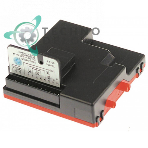 Прибор газовый автомат HONEYWELL 465.102318 universal parts