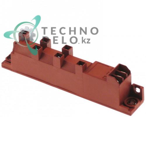 Блок зажигания zip-102389/original parts service