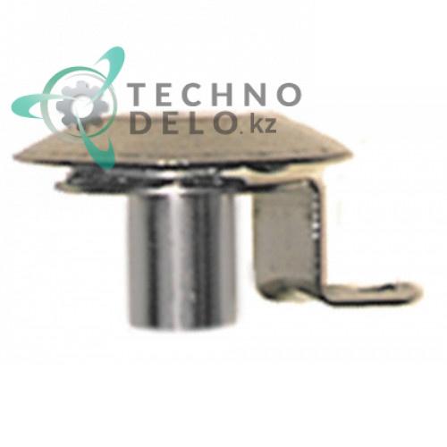 Воспламенитель SIT 0.975.054 серия 100 0H6050 верхняя часть горелки конфорочной для ALPENINOX, ELECTROLUX, ZANUSS и др.