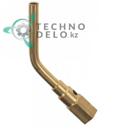 Горелка воспламенитель 33A1920 для плит газовых Angelo Po моделей 1G0FA0, 2G0FA0