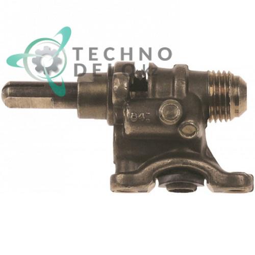 Кран газ 465.103106 universal parts