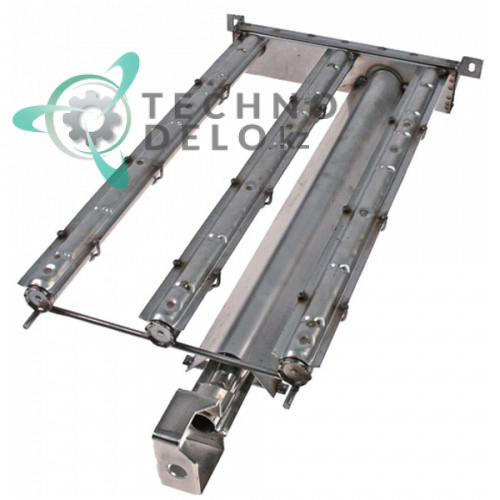 Горелка zip-103155/original parts service