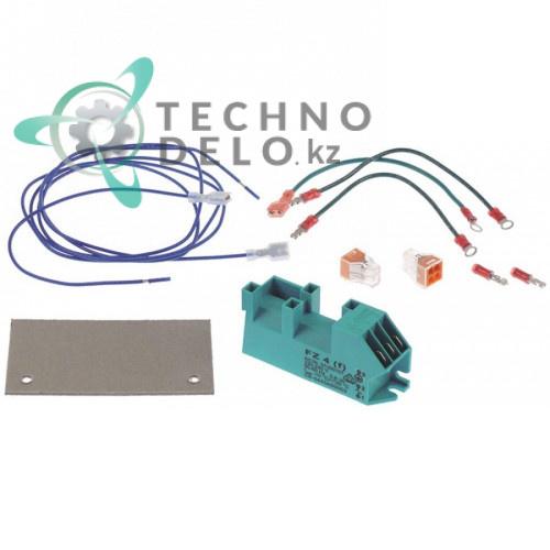 Блок зажигания zip-103257/original parts service